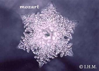 Musique de Mozart